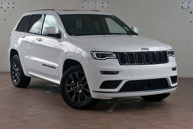 New Jeep Grand Cherokee, Southport, 2018 Jeep Grand Cherokee Wagon
