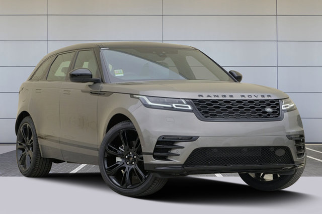 Demonstrator, Demo, Near New Land Rover Range Rover Velar P380 AWD R-Dynamic SE, Southport, 2018 Land Rover Range Rover Velar P380 AWD R-Dynamic SE Wagon