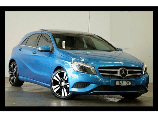 Used Mercedes-Benz A200 D-CT, Clayton, 2014 Mercedes-Benz A200 D-CT Hatchback
