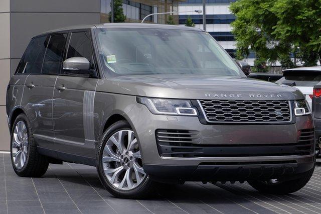New Land Rover Range Rover SDV8 Vogue, Newstead, 2018 Land Rover Range Rover SDV8 Vogue Wagon