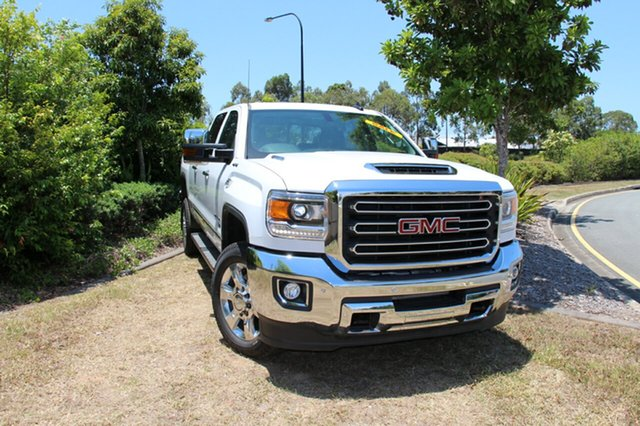 Used GMC Sierra, North Lakes, 2019 GMC Sierra Crewcab
