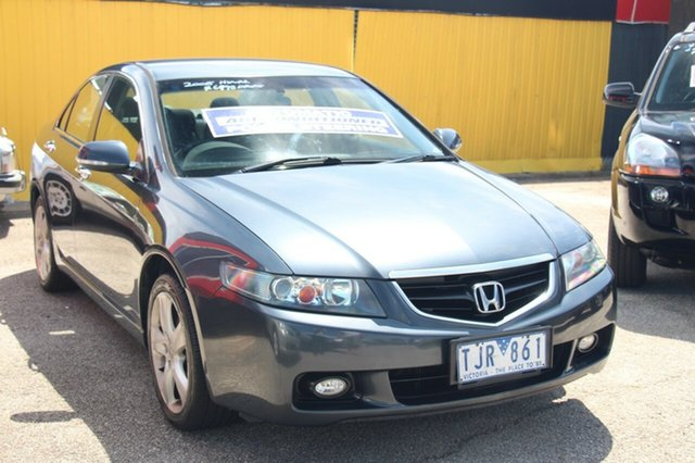 Used Honda Accord Euro, Cheltenham, 2005 Honda Accord Euro Sedan