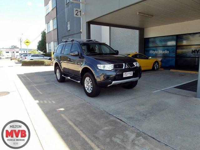 Used Mitsubishi Challenger LS (5 Seat) (4x4), Eagle Farm, 2012 Mitsubishi Challenger LS (5 Seat) (4x4) Wagon