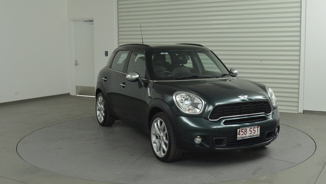 Used Mini Countryman Cooper S, Southport, 2011 Mini Countryman Cooper S Wagon
