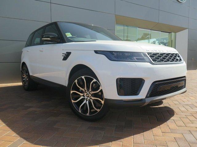 New Land Rover Range Rover Sport SDV6 183kW CommandShift SE, Toowoomba, 2018 Land Rover Range Rover Sport SDV6 183kW CommandShift SE Wagon