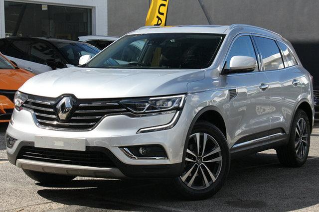 Used Renault Koleos Intens X-Tronic (4x4), Brookvale, 2017 Renault Koleos Intens X-Tronic (4x4) Wagon