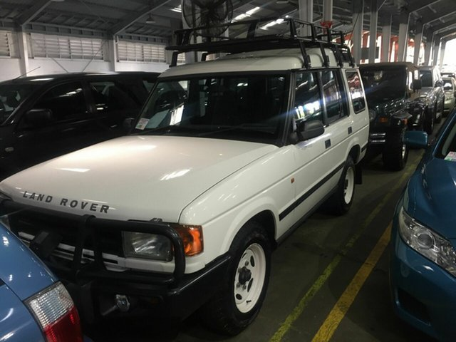 Used Land Rover Discovery S, Tingalpa, 1997 Land Rover Discovery S Wagon