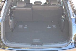 2018 Mazda CX-8 Asaki SKYACTIV-Drive i-ACTIV AWD Wagon.