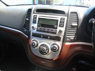 2006 Hyundai Santa Fe SX Wagon.