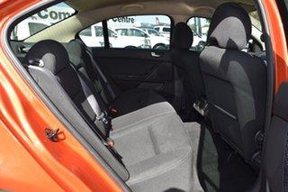 2013 Ford Falcon XR6 (LPi) Sedan.