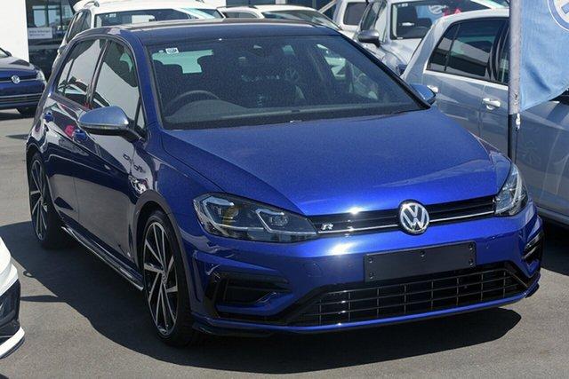 New Volkswagen Golf R DSG 4MOTION, Southport, 2018 Volkswagen Golf R DSG 4MOTION Hatchback