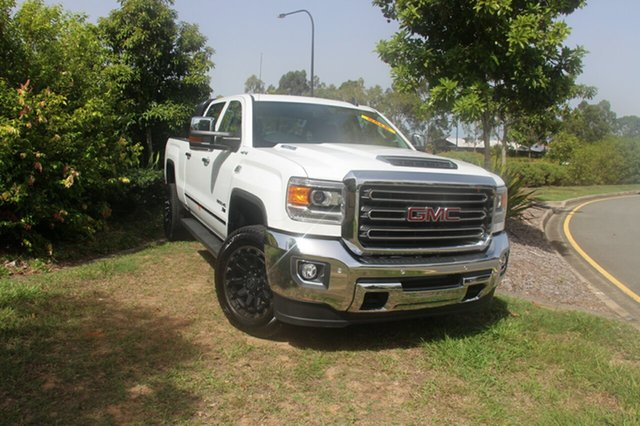 Discounted Used GMC Sierra 2500HD, North Lakes, 2018 GMC Sierra 2500HD Crewcab