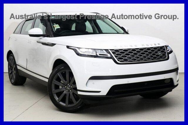 New Land Rover Range Rover Velar D240 AWD S, Alexandria, 2018 Land Rover Range Rover Velar D240 AWD S Wagon