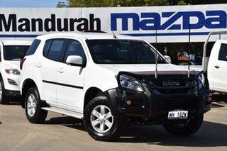 2014 Isuzu MU-X LS-U (4x2) Wagon.