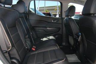 2018 Holden Acadia LTZ-V 2WD Wagon.