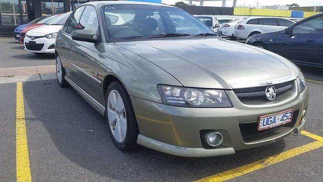 Used Holden Calais, Cheltenham, 2004 Holden Calais Sedan