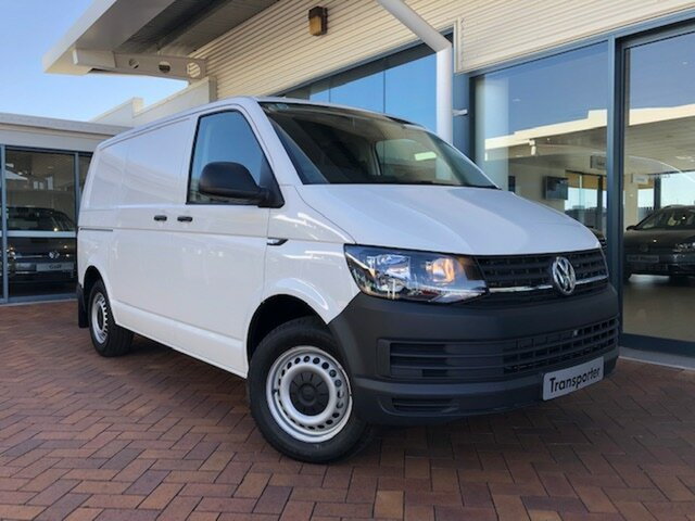 Discounted New Volkswagen Transporter TDI340 SWB DSG, Toowoomba, 2018 Volkswagen Transporter TDI340 SWB DSG Van