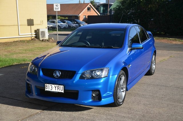 Used Holden Commodore SS, Toowoomba, 2011 Holden Commodore SS Sedan