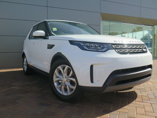 New Land Rover Discovery SD4 SE, Toowoomba, 2018 Land Rover Discovery SD4 SE Wagon