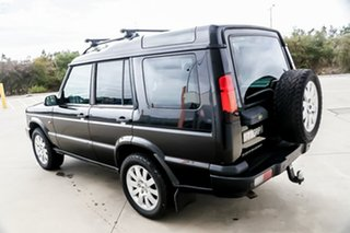 2004 Land Rover Discovery Wagon.
