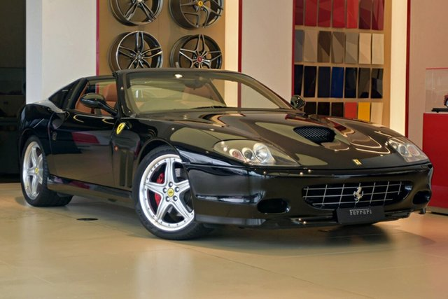Used Ferrari Superamerica, Southport, 2005 Ferrari Superamerica Convertible