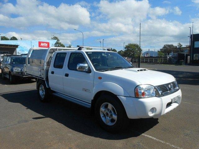Used Nissan Navara ST-R, Nowra, 2013 Nissan Navara ST-R Utility