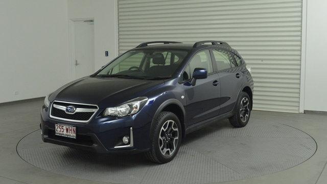Used Subaru XV 2.0i Lineartronic AWD, Narellan, 2016 Subaru XV 2.0i Lineartronic AWD Wagon