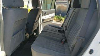 2013 Nissan Patrol ST (4x4) Wagon.