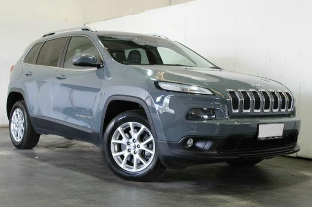 Used Jeep Cherokee Longitude, Underwood, 2014 Jeep Cherokee Longitude Wagon