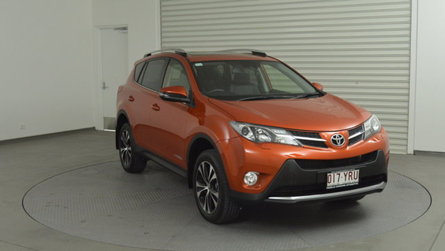 Used Toyota RAV4 Cruiser AWD, Southport, 2015 Toyota RAV4 Cruiser AWD Wagon