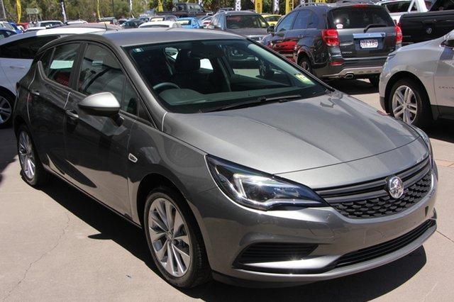 New Holden Astra, Caloundra, 2018 Holden Astra Sedan