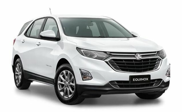 New Holden Equinox LS FWD, Atherton, 2019 Holden Equinox LS FWD Wagon