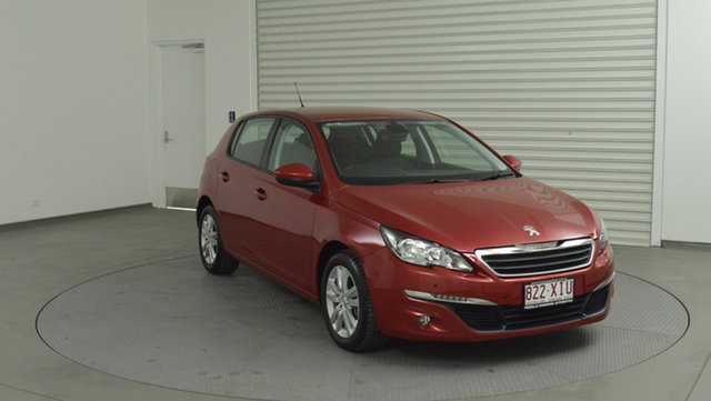 Used Peugeot 308 Active, Southport, 2016 Peugeot 308 Active Hatchback