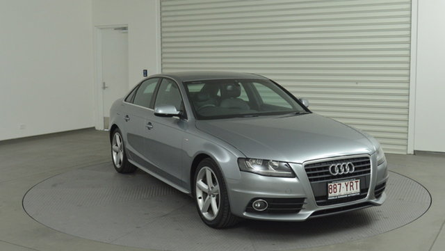 Used Audi A4 Multitronic, Southport, 2010 Audi A4 Multitronic Sedan