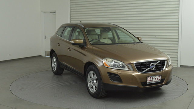 Used Volvo XC60 D5 Geartronic AWD Teknik, Southport, 2012 Volvo XC60 D5 Geartronic AWD Teknik Wagon