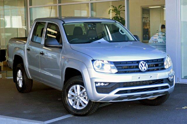 Used Volkswagen Amarok TDI420 4MOTION Perm Core, Southport, 2016 Volkswagen Amarok TDI420 4MOTION Perm Core Utility