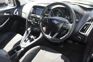 2018 Ford Focus Sport Hatchback.