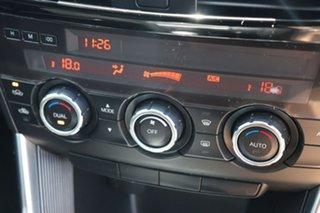 2013 Mazda CX-5 Maxx SKYACTIV-Drive AWD Sport Wagon.