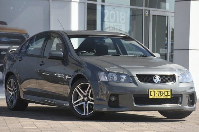 Discounted Used Holden Commodore SV6, Warwick Farm, 2011 Holden Commodore SV6 Sedan