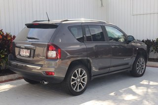 2014 Jeep Compass Limited Wagon.