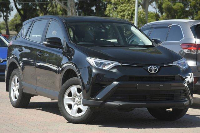 Used Toyota RAV4 GX AWD, Southport, 2017 Toyota RAV4 GX AWD SUV
