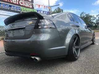 2012 Holden Commodore SS Z Series Sedan.