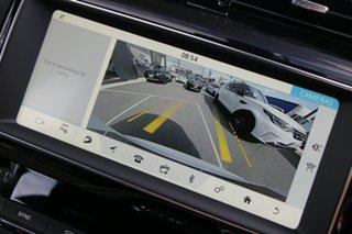 2018 Jaguar F-PACE 25t AWD R-Sport Wagon.
