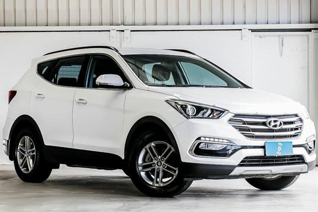 Used Hyundai Santa Fe Active, Laverton North, 2015 Hyundai Santa Fe Active Wagon