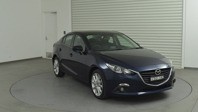 Used Mazda 3 SP25, Southport, 2013 Mazda 3 SP25 Sedan