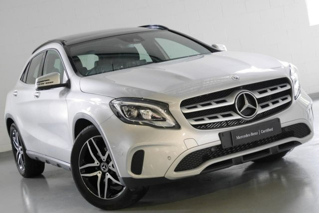 Used Mercedes-Benz GLA180 DCT, Southport, 2018 Mercedes-Benz GLA180 DCT Wagon