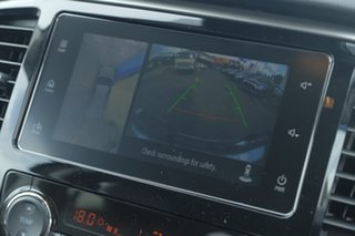 2018 Mitsubishi Triton GLS Double Cab Premium Utility.