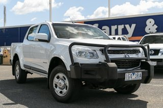 Used Holden Colorado LS (4x2), Oakleigh, 2015 Holden Colorado LS (4x2) RG MY16 Crew Cab Pickup