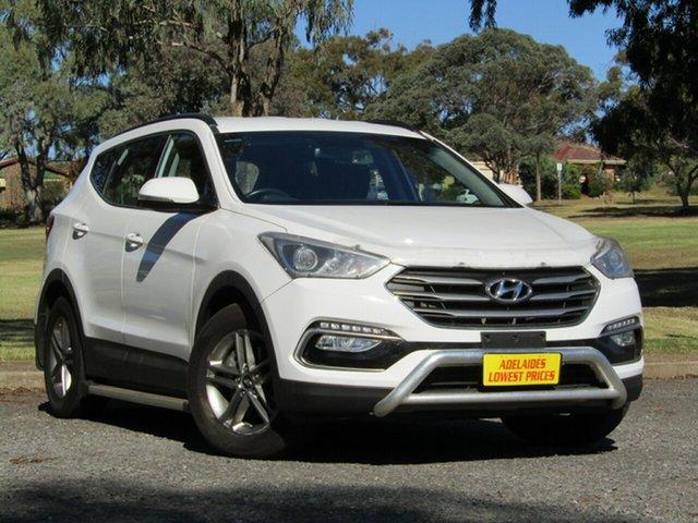 Used Hyundai Santa Fe Active, 2016 Hyundai Santa Fe Active Wagon