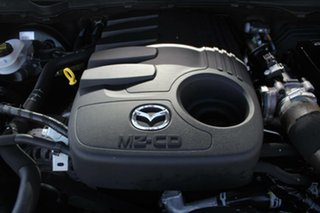 2016 Mazda BT-50 XTR (4x4) Dual Cab Utility.